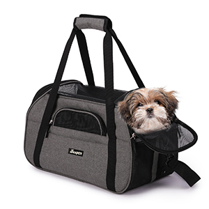 dog carrier soft for small dog