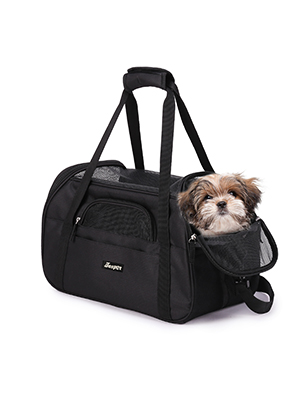 small dog carrier for puppy