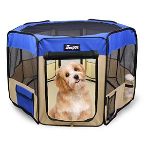 Portable Dog playpen