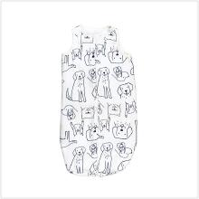 Organic Muslin Cotton Sleep Bag, Wearable Blankets