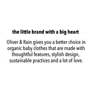 Oliver & Rain