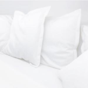 540 thread count egyptian cotton pillow sham euro