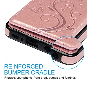 Drop & Scratches Protection