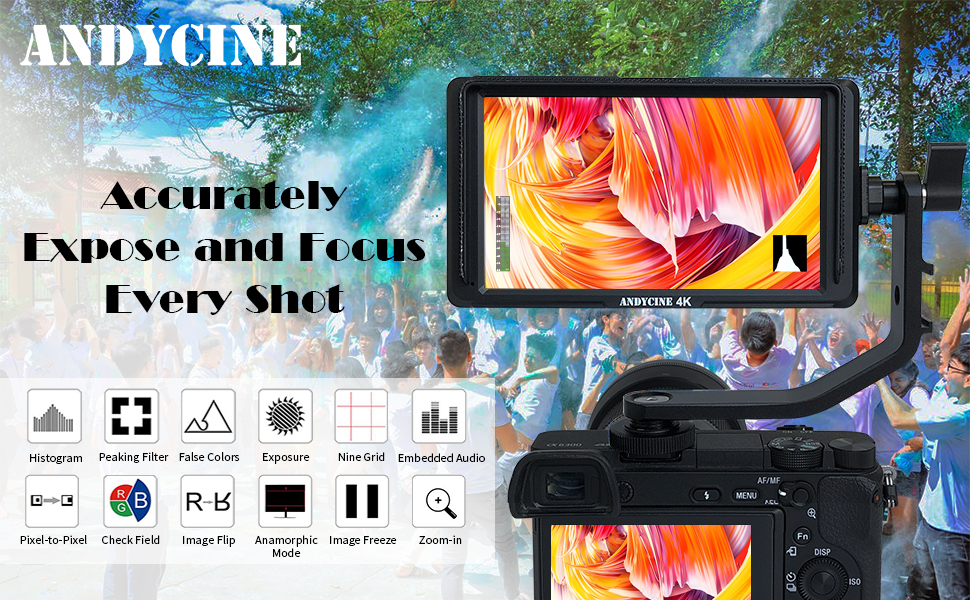 ANDYCINE A6LITE
