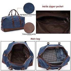 overnight bag 0c6f4393ccf65