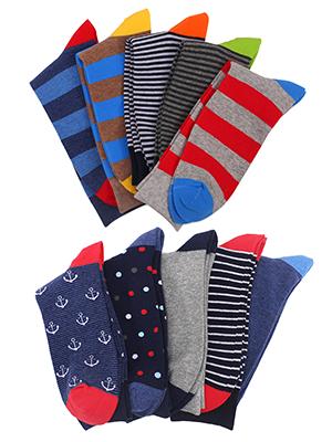 Funky Dress Socks