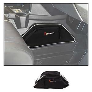 Center Seats Console