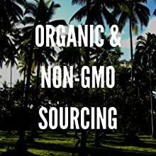 natural force organic mct oil is sourced from humane sustainable coconut plantations