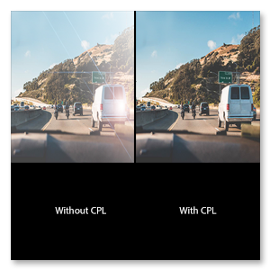 cpl filter
