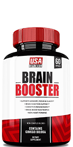 Brain Booster, best brain cognitive, isotropic, limitless pills,