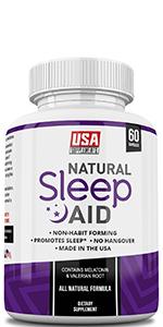 natural sleep aid, best sleeping pills, sleep aids, fall asleep fast, sleeping pills