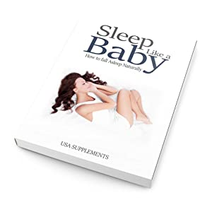Sleep Like a Baby eBook
