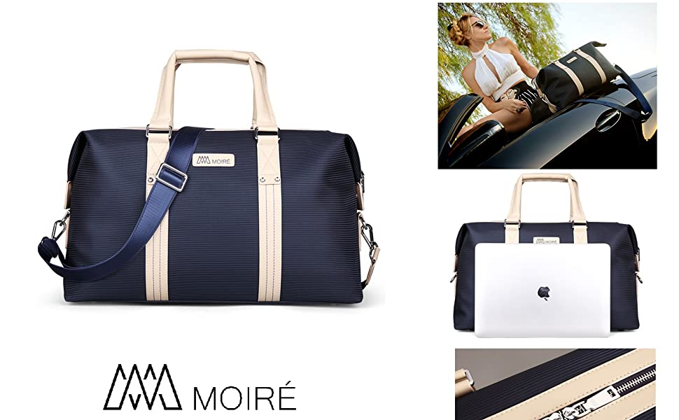 ad57a62a6f Spacious design yet compact luxurious Handcrafted leather laptop bag that  does double duty as a travel duffel and weekender ...