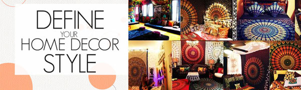 Z1958 Wall Vinyl Sticker Bedroom Decal Sun Ethnical Symbol Moon