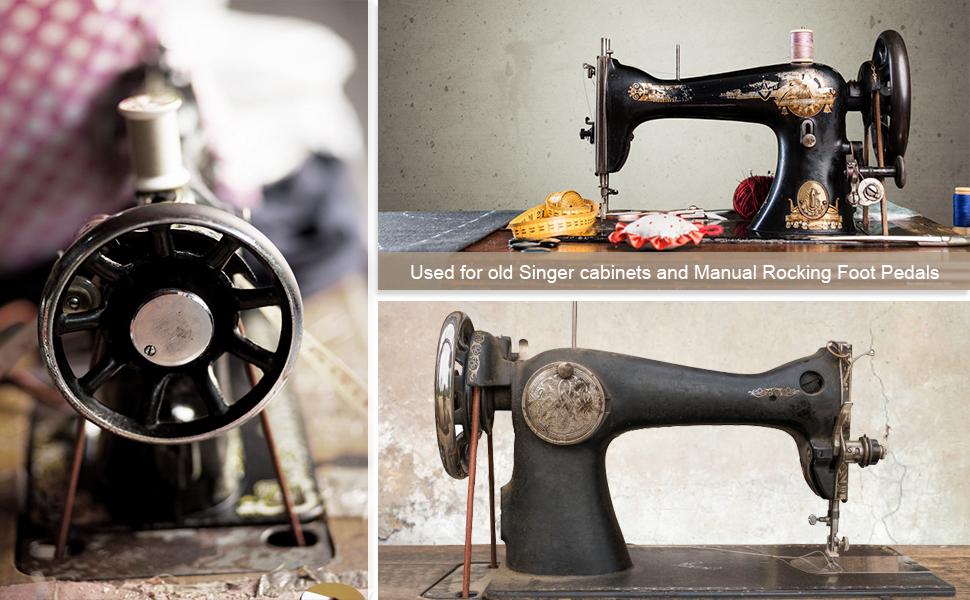 Sewing Machine Belts