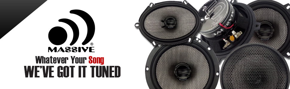 12dB Linksworth Riley Crossover Sold AS Pair 320 Watts Max Hi Quality Component Speakers 20mm Aluminum Dome Ferro Fluid FK Series Massive Audio FK6-6.5 Inch 4 Ohm