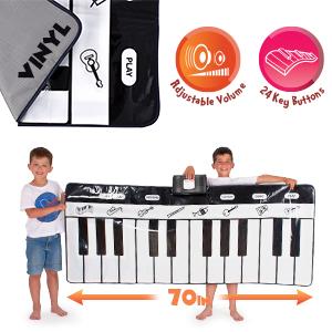 Piano Mat - Image 3