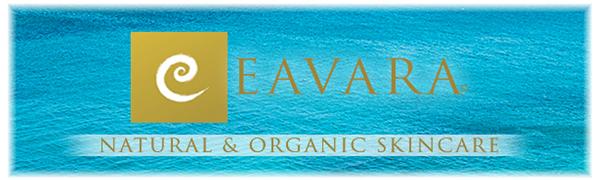 Eavara Natural & Organic Skin Care