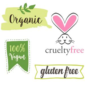 Eavara Natural & Organic Skin Care - Organic, Vegan, Gluten-Free, Cruelty-Free