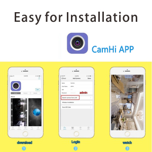 camhi for pc windows 10