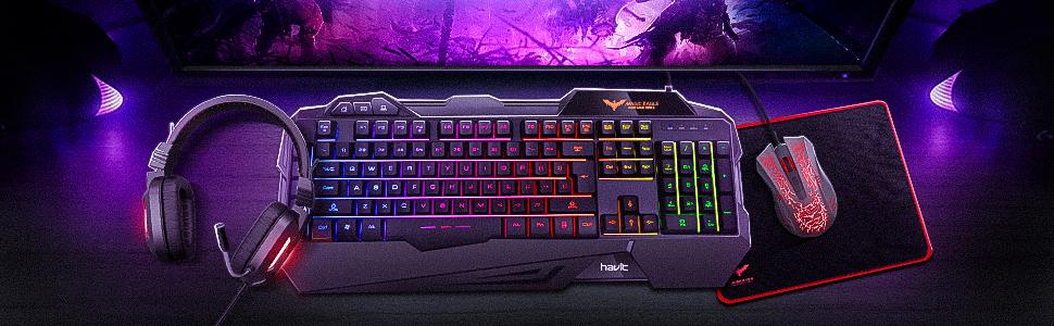 gaming keyboard for pc