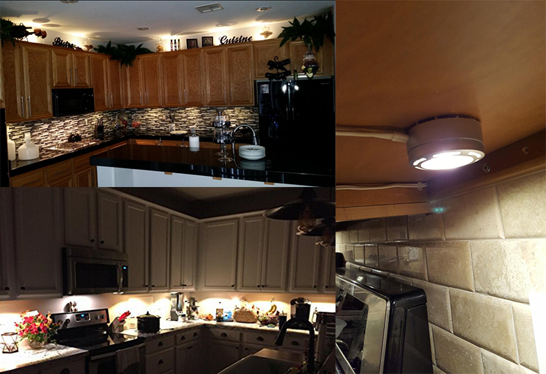 Unique Halogen Under Cabinet Lighting