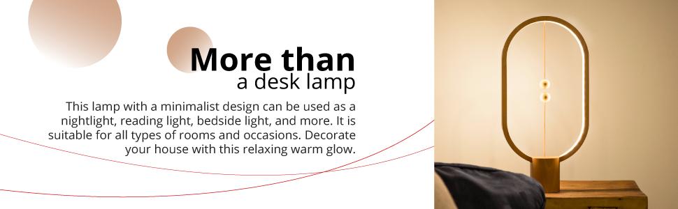 Heng Lamp