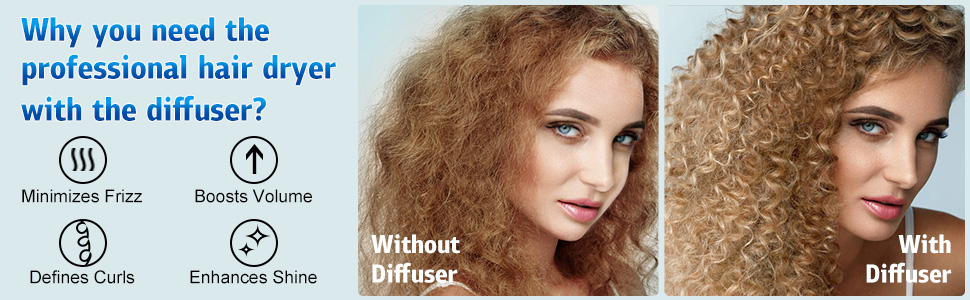 Professional Salon Hair Dryer