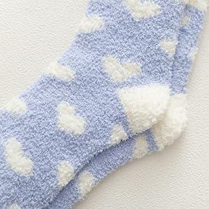 socks sole detail