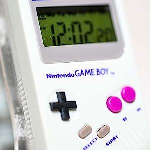 Paladone, Nintendo, watch, gift