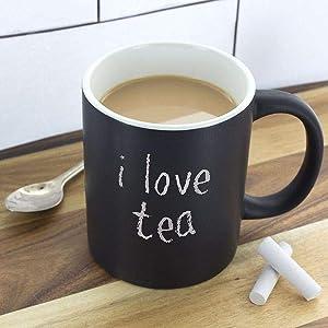 Paladone, mug, personalize