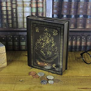 Paladone, Harry Potter, bank, gift