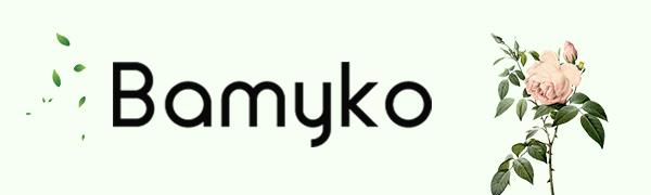 Bamyko Logo