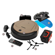 Amazon.com - seebest Robot Vacuum Cleaner with Gyroscope ...