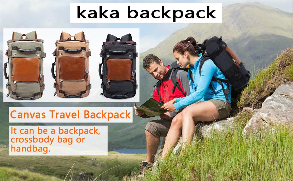 KAKA backpack