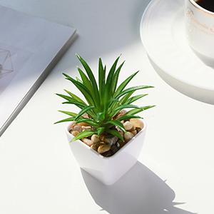 artificial succulents unpotted plants set fake succulents bulk for office