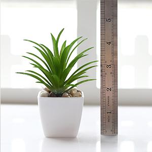 succulent artificial plants for crafts
