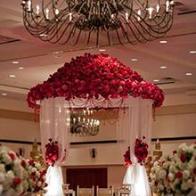 artificial flowers roses arch flower bouquet silk fake faux plastic bulk floral arrangement wedding
