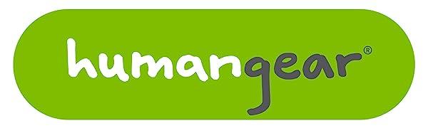 humangear Logo