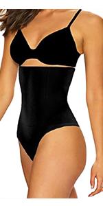 9ce66e323ed 836 High Waist Butt Lifter Body Shaper Panties Shapewear Shorts for Women ·  238 Women Waist Cincher Girdle Tummy Slimmer Sexy Thong Panty Shapewear ...