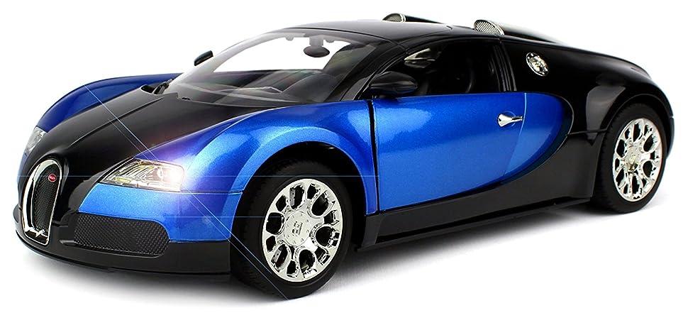 Amazon.com: Licensed Bugatti Veyron 16.4 Super Sport