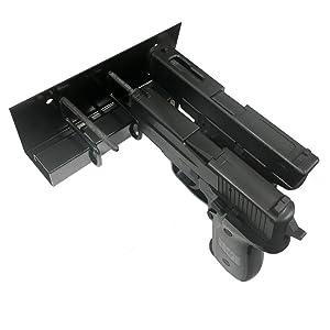 Amazon Com Stealth Handgun Hanger Safe Quick Access Electronic