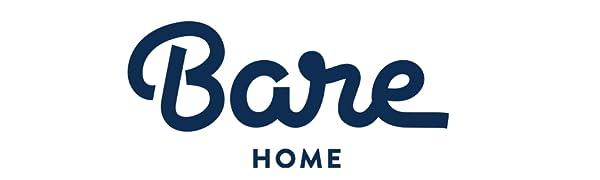 Bare Home Logo