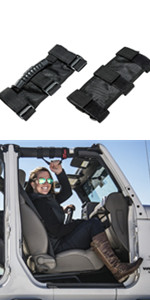 Jeep Wrangler JL Accessories