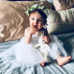 Infant Tulle Dress