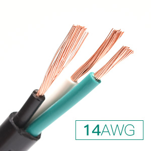 14AWG cord