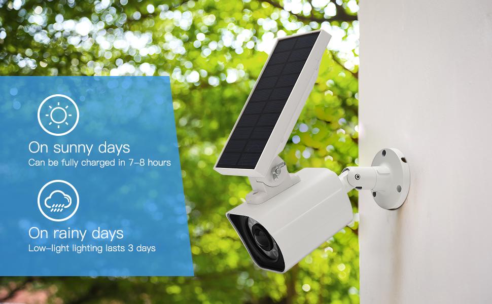 JACKYLED Motion Sensor Light,Low-light lighting lasts 3 days