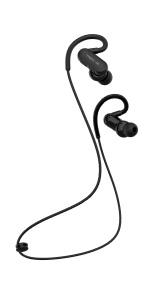 TREBLAB xRun Wireless Running Earbuds Bluetooth 5 Sports Headphones 2019 Model