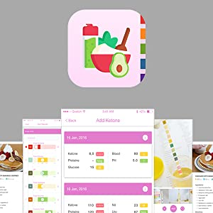 Stay on Track with Spark DietTracker App