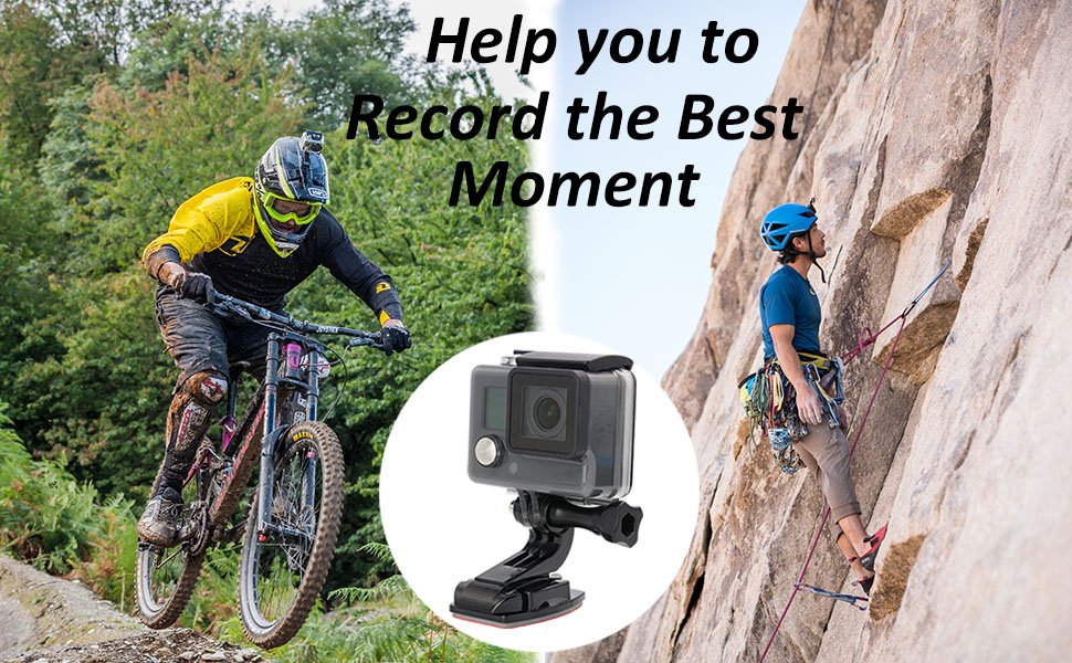 bike mount accessories for gopro